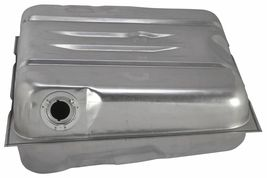 STAINLESS STEEL FUEL TANK ICR8B-SS FITS 70 DODGE CHALLENGER 7.2L-V8 w/o E.E.C. image 3