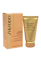 Benefiance Concentrated Neck Contour Treatment by Shiseido for Unisex - 50 ml Ne - $96.99