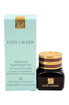 Advanced Night Repair Eye Synchronized Complex by Estee Lauder for Unisex - 0.5  - $96.99