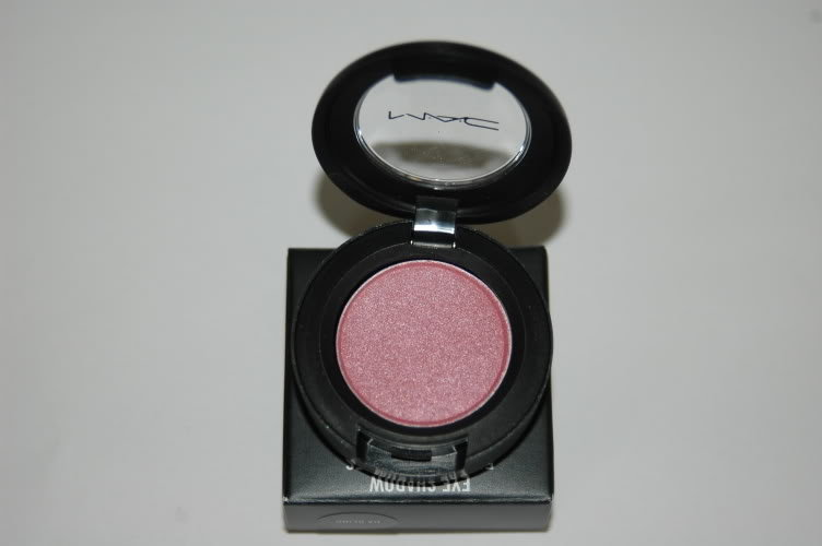 Primary image for Mac Cosmetics Eye Shadow ~ Da Bling ~ NIB