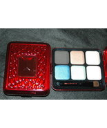 Mac Eye Shadow Palette ~ Devoted Poppy ~ 6 Classic Eyes - $29.99