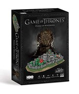 Game of Thrones Winterfell 3D Puzzle - $38.56