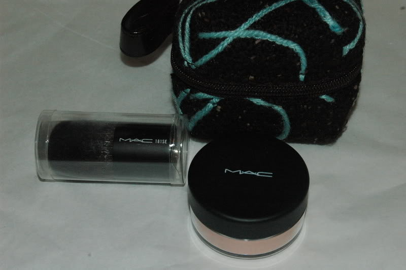 Primary image for Mac Cosmetics Novel Twist Cool Pearlizer Set