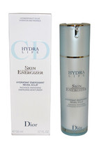 Hydra Life Skin Energizer Pro Youth Hydrating Serum by Christian Dior for Unisex - $100.99
