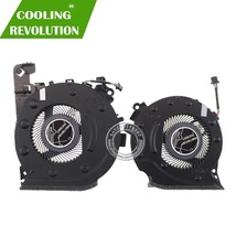 New Cooling Fan For Hp Pavilion 15-CX0598NA 15-CX0040NR 15-CX0071NR 15-CX0999NL - $29.50