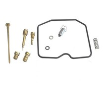 K&L Carburetor Carb Rebuild Repair Kit Kawasaki KL650 KLR650 KLR 650 87-07 - $14.95