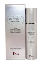 Capture Totale Multi-Perfection Radiance Enhancer Serum by Christian Dior for Un - $159.99