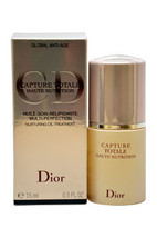 Capture Totale Multi-Perfection Nurturing Oil-Treatment by Christian Dio... - $160.99