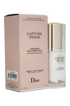 Capture Totale Multi-Perfection Concentrated Serum by Christian Dior for Unisex  - $165.99