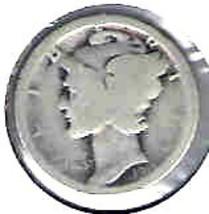 Nice 1918 S dime  - $4.00