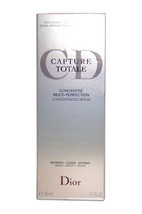 Capture Totale Multi-Perfection Concentrated Serum by Christian Dior for Unisex  - $204.99
