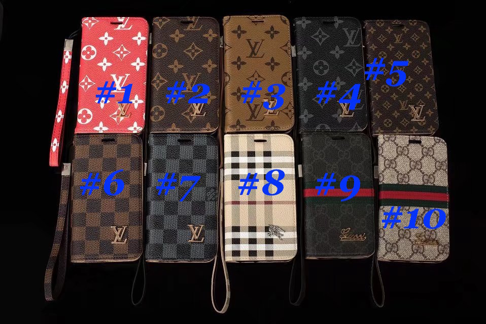 9e52ce061ec2 NEW style lv wallet folio case for iPhone X and 50 similar items