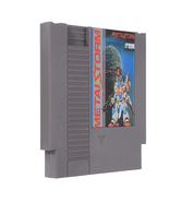 Metal Storm NES Game Card Cartridge - $28.00