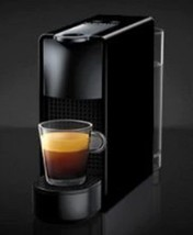 Nespresso ESSENZA MINI PIANO BLACK rectangle - $279.00