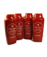 4 PACK Old Spice Classic Scent Men's Body Wash 18 Fl Oz - $42.08