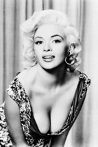 Jayne Mansfield Sexy Busty 18x24 Poster - $23.99