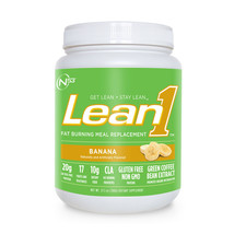 Lean1 2-LB (15-serving) - banana (original) sold by Nutrition53 - $27.10