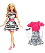 Barbie Fashions Blonde Doll - $14.74
