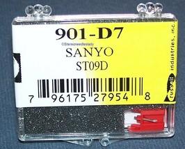 Ev Needle ST-09D For Crosley NP-4 Fits Cr 245 Cr 246 For Crosley CR249 Stylus - $13.25