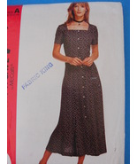 Easy McCALLS Stitch and Save 7038 Pattern - $4.95