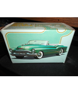 Avon 1953 Buick Skylark Convertible Bottle NIB Everest After Shave - Vin... - $20.00