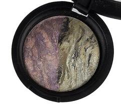 Laura Geller Baked Marble Eyeshadow Duo - Amethyst / Lagoon New - $13.99