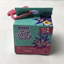Hasbro Littlest Pet Shop Series 2 Blnd Box New LPS - $5.93