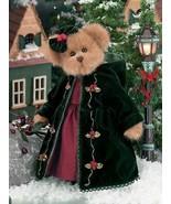 "Bearington Bears ""Hollie Bearington"" 14"" Collectible Bear- Sku #1484- Ne... - $39.99"