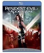 Resident Evil: Apocalypse [Blu-ray]  - $2.95