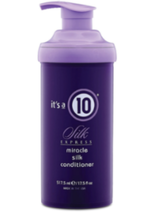 Its A 10 Miracle Silk Conditioner - Silk Express Collection, 17.5oz