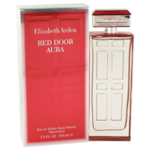 Elizabeth Arden Red Door Aura 3.4 Oz Eau De Toilette Spray  - $40.98