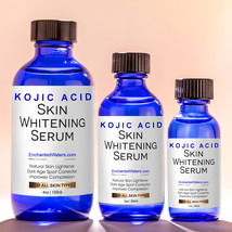 Skin Whitening Lightening Ultra Face Brightening Serum Dark Spot Bleachi... - $15.19+