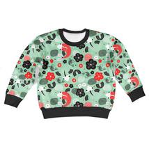 Koi Carp Asian Fish Kids Sweatshirt - $42.99+