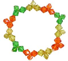 Fall season bracelet #FB00004 - $14.00