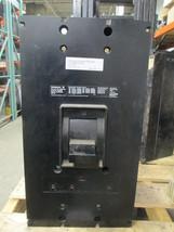 Westinghouse PB32500F 2500A Frame 2000A Rated 3p 600V MO/FM Breaker Used E-OK - $2,700.00