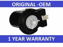 New Replacement Pump Motor For Samsung Whirlpool 34001320 DC96-00774A By... - $29.69