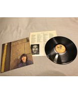 1981 George Harrison Somewhere in England LP Vinyl Record Dark Horse DHK... - $19.79