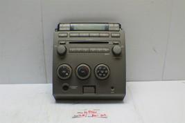 2005-2008 Nissan Titan Heater AC Climate Control W/Radio CD Player 1 02 ... - $118.79