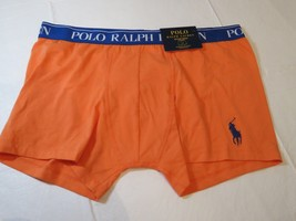 Polo Ralph Lauren underwear men's Boxer Brief Traditional Leg length XL ... - $21.77