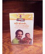 BBQ Boys No Brainer BBQ Basics DVD, Used - $9.95