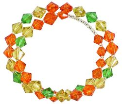 Fall season bracelet #FB00005 - $14.00