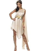 Fever Goddess Costume, UK Size 12-14 - $56.63