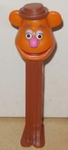 PEZ Dispenser #2 Disney Muppet's Fozzie Bear Jim Henson - $5.00