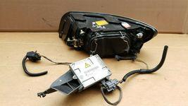 04-07 Volvo S40 V50 Headlight Lamp Xenon HID Passenger Right RH - POLISHED image 6