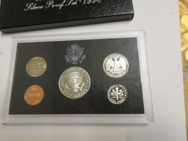 1994 U.S. Mint Silver Proof Set , Lot of 5 , New In Original Mint Package image 5