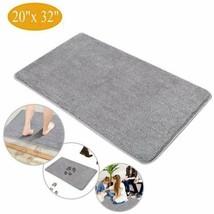 Indoor Doormat Front Door Mat - Non Slip Rubber Backing Super Absorbent ... - $39.99+