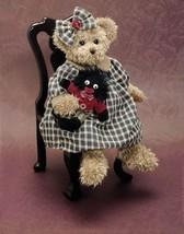 "Bearington Bears ""Molly"" 14"" Plush Bear- #1188- NWT- 2001- Retired - $39.99"
