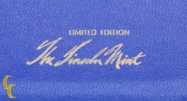 """Lincoln Mint """"The Legacy of John Fitzgerald Kennedy"""" 36 Bronze Medal Set Rare - $495.00"""