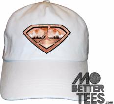 MJ Jordan 17 Copper Dad Hat Custom Printed and Design baseball cap - $14.99
