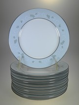 Noritake Martha Appetizer, Hors d'oeuvres, or Dessert Plates Set of 10 - $33.62